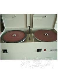 光譜磨樣機TM-400/400S系列