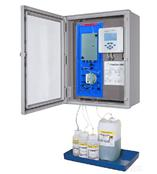 TresCon Uno N511亚硝酸氮分析仪
