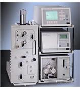 Waters  DeltaPrep高压制备液相色谱仪