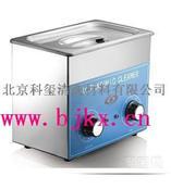 1740QT机械控制全不锈钢防腐蚀单槽超声波清洗机