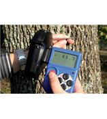 Digtech Tape便携式电子测量线树木植物作物测径仪