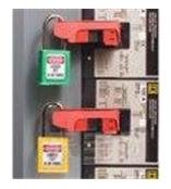 MASTER LOCK 491BMCN-S2391电路断路器锁具