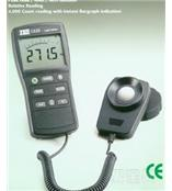 TES-1335照度計