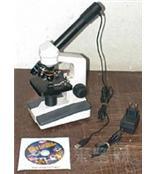 36XALST視頻學生顯微鏡