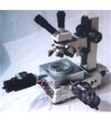107JⅡ改型精密測量數顯顯微鏡