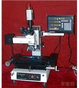 107JB2精密測量顯微鏡(含垂直照明)