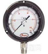 762系列充液(甘油)压力表(真空表)