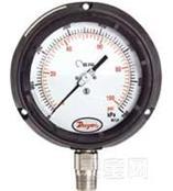 761系列充液压力表(真空表)