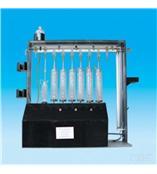 BFA型奥氏气体分析仪