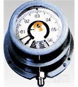 YJTX防爆电接点压力表