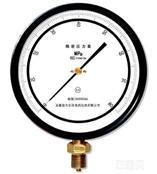 YB精密压力表