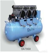 小型空压机DA7003
