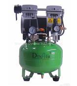 小型静音无油空压机DA500/9