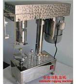 ZJU3004多功能自动轧盖机