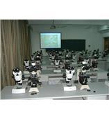 NBlab2000标准版数码显微互动教室
