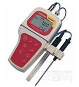 pH300防水型便攜式pH測量儀器