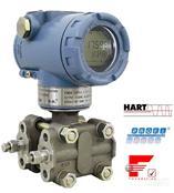 NCS-PT105II-FF 智能压力变送器