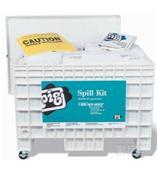 KIT403-01油品泄漏处理推车组合装