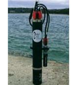 NXIC-CTD-ADC-7000/ADC-500自溶温盐深仪
