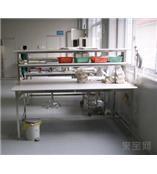 RFTW5015不锈钢器械检查打包台
