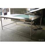 RFTW3002不锈钢敷料检查打包台
