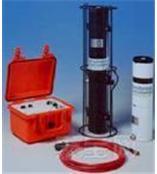 PRR高分辨率多波段反射率剖面仪