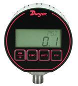 Dwyer DPG-100数显压力表