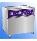 KQ-2000DE數控超聲波清洗器