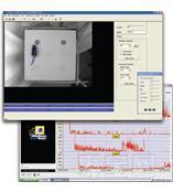 VideoTrack动物行为分析系统
