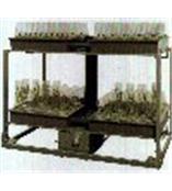 Burkard植物隔離繁殖器