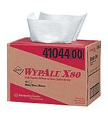 0162WypAll* X80 超能型擦拭布(抽取式)