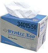 0161WypAll? X60全能型擦拭布(抽取式)