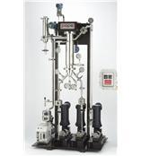 POPE 6INCH WFS美国Pope公司6英寸分子蒸馏(短程蒸馏)设备
