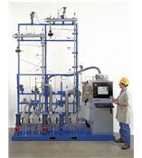 Pope Fractionator美国Pope公司连续式精馏设备