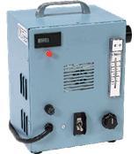 CF1000便携式大流量空气取样器