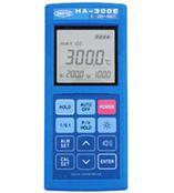 HA-350E高精度测温仪