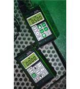 美国DAKOTA公司可穿过涂层超声测厚仪MMX系列