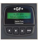 3-8550-1P转子流量计配套流量变送器