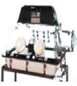 Plas-Labs全自動控制厭氧手套箱