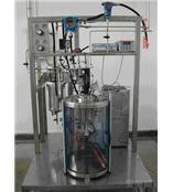 烯烃淤浆聚合动力学评价装置