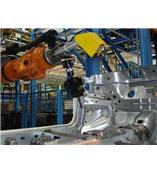 西班牙Atlantis公司CYCLOPS 自动化机器人点焊检测系统
