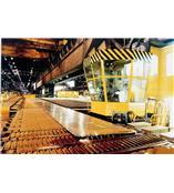 德国NDT公司全自中厚板超声检测系统