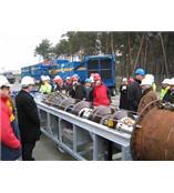 德国NDT公司输油输气管检测系统