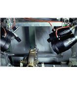德国Tiede公司OPTO-TEC全自动荧光磁粉、着色探伤摄象判别装置