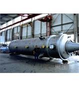 德国VTA工业规模的薄膜蒸发和短程/分子蒸馏设备
