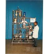 德国VTA中试型薄膜蒸发和短程/分子蒸馏设备