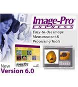 Image-Pro Express高级图像处理软件