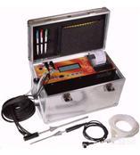 便携式烟气分析仪 VISIT 01 / LR L