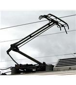 澳大利亚MRX Technologies导电弓碳条磨损监察系统