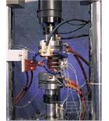 美国MTS热机械疲劳试验系统
